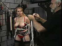 Scarletts Electric Stimulation
