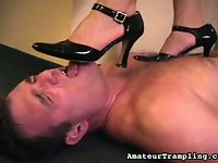 Best of Trample 2-6