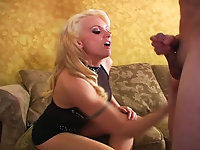 BallBusting Clinic