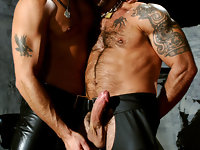 Anthony Drago  and  Derek da Silva