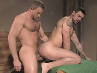 Discovery Shay Micheals and Dominic Sol in Live Sex:All Access