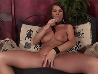 corrupting brunette wife