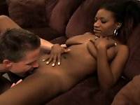 Irresistible young black girlfriend Berlin