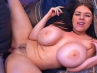 Biggest Fattest Tits On Planet Earth