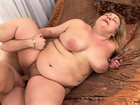 Big Fat MILFS #03