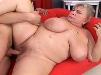 Big Breast tubes